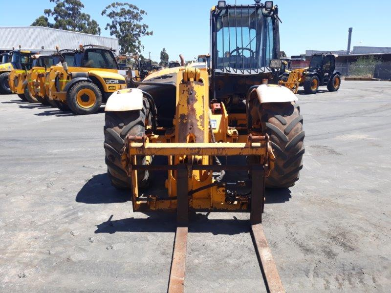 Telehandler For Sale JCB 530-70 Front
