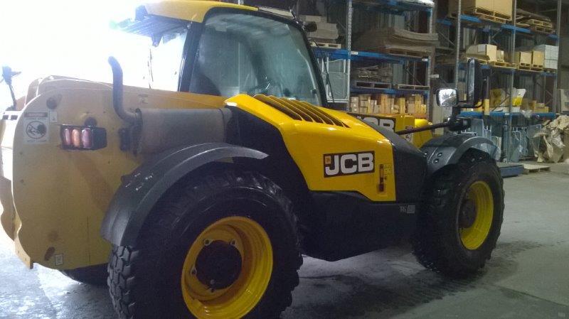 JCB 541-70ST4I TELEHANDLER
