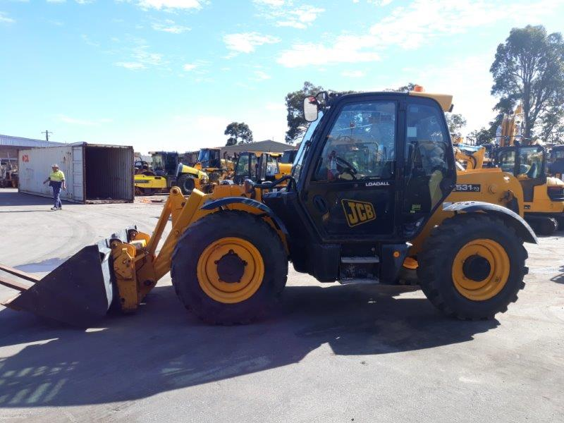 Telehandler For Sale