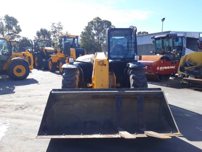 Telehandler For Sale, Telescopic Handler