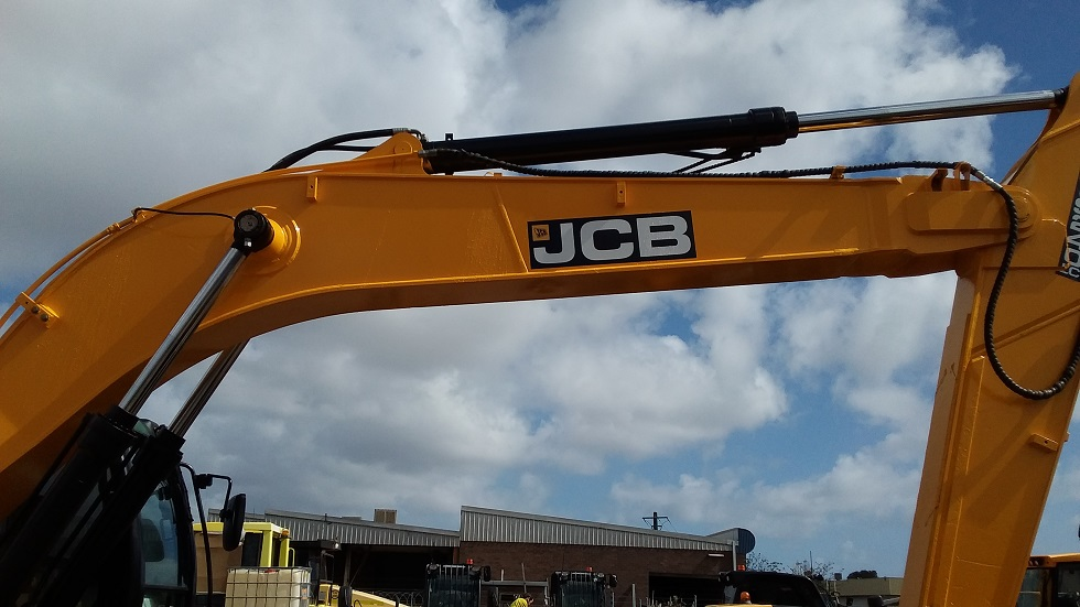 used excavators for sale in australia