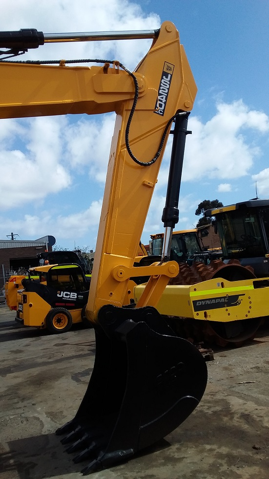 jcb excavator for sale
