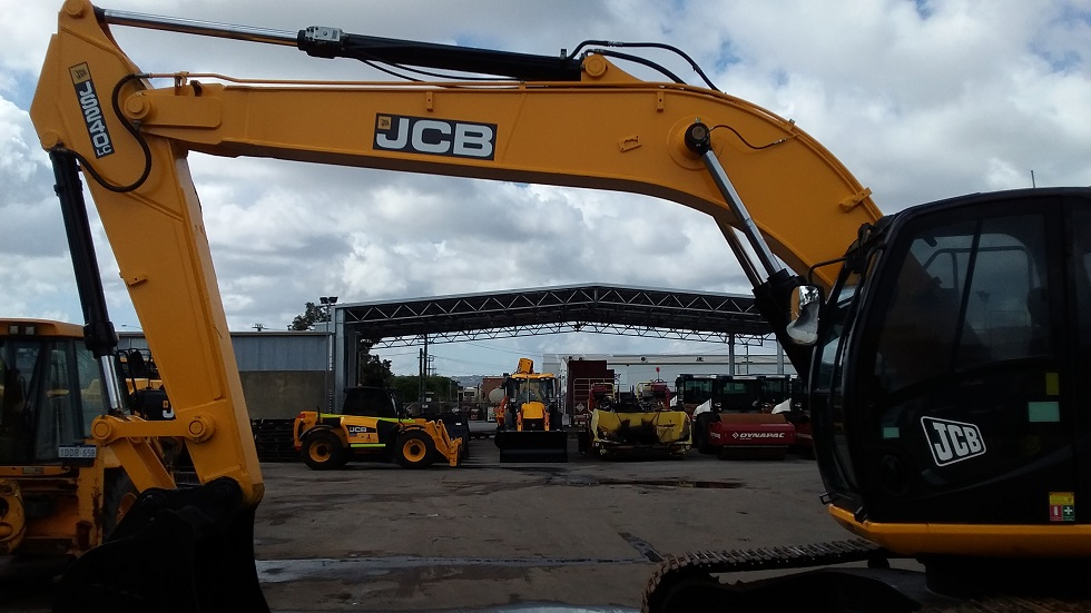 20 tonne excavator for sale