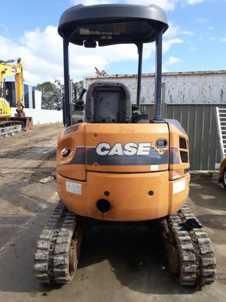 Mini Excavator For Sale